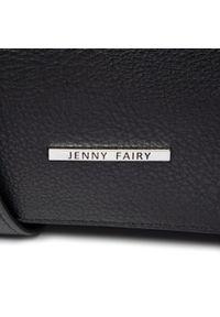 Czarna listonoszka Jenny Fairy klasyczna
