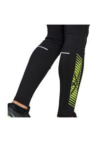 Spodnie męskie do biegania Asics Icon Tight 2011B050. Materiał: materiał, poliester. Sezon: jesień. Sport: fitness