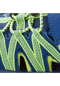 Niebieskie sandały KangaRoos na lato, klasyczne #7