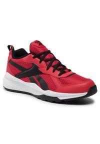 Reebok Buty Xt Sprinter FZ3351 Czerwony. Kolor: czerwony