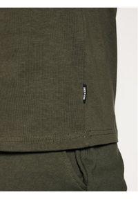 Only & Sons T-Shirt Anel 22019359 Zielony Regular Fit. Kolor: zielony #4