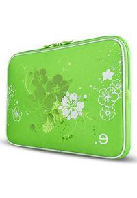 Zielone etui na laptopa be.ez
