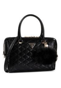 Czarna torebka klasyczna Guess klasyczna