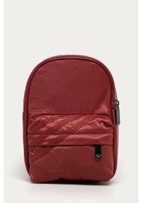 Czerwony plecak adidas Originals