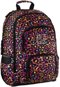 """ALL OUT - Plecak All Out Louth Leopard 15.6"""" (001384650000)"""