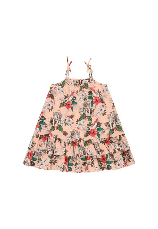 Sukienka TwinSet prosta, casualowa
