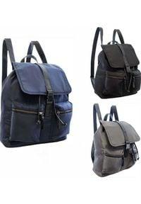 Adleys Plecak szkolny miejski wycieczowy A4 UNISEX FB164