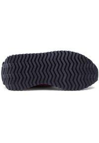 New Balance - Sneakersy NEW BALANCE - MS237LB1 Kolorowy Zielony. Okazja: na co dzień. Kolor: zielony. Materiał: skóra ekologiczna, materiał, zamsz. Szerokość cholewki: normalna. Wzór: kolorowy. Styl: sportowy, casual