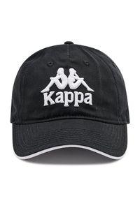 Kappa Czapka z daszkiem Vendo 707391 Czarny. Kolor: czarny #4