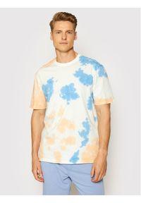 Only & Sons T-Shirt Lou 22019728 Kolorowy Regular Fit. Wzór: kolorowy