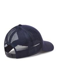 Niebieska czapka z daszkiem Roxy