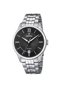 Zegarek Festina klasyczny