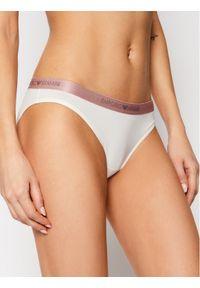 Białe figi Emporio Armani Underwear