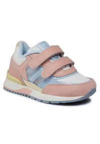 Mayoral Sneakersy 41244 Różowy. Kolor: różowy