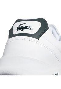 Lacoste Sneakersy Game Advance 0721 2 Sma 7-41SMA00581R5 Biały. Kolor: biały #5