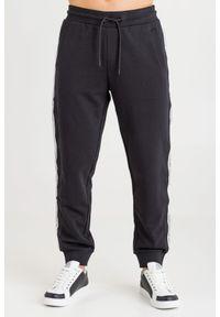 Spodnie dresowe Emporio Armani