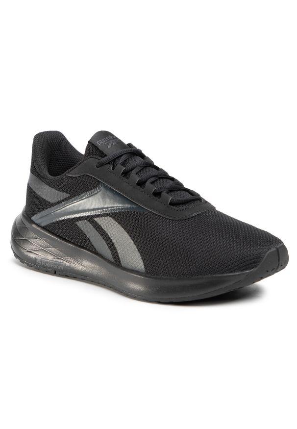 Buty Reebok - Energen Plus H68931 Cblack/Cdgry7/Cblack. Kolor: czarny. Materiał: materiał. Szerokość cholewki: normalna