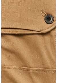 Spodnie PRODUKT by Jack & Jones gładkie, casualowe