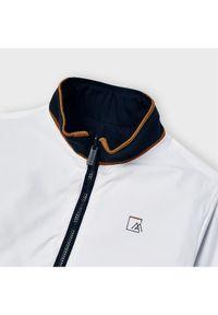 Biała kurtka przejściowa Mayoral #5