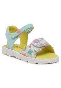 Niebieskie sandały Agatha Ruiz de la Prada