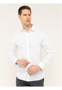 Biała koszula casual Guess