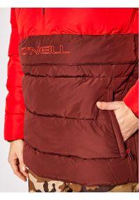 O'Neill Kurtka anorak Original 0P1000 Czerwony Regular Fit. Kolor: czerwony