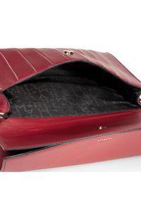 Czerwona torebka Marella