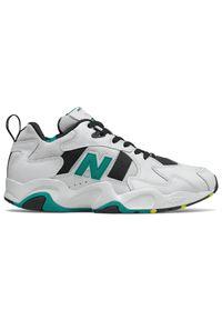 Buty sportowe New Balance na lato, z cholewką