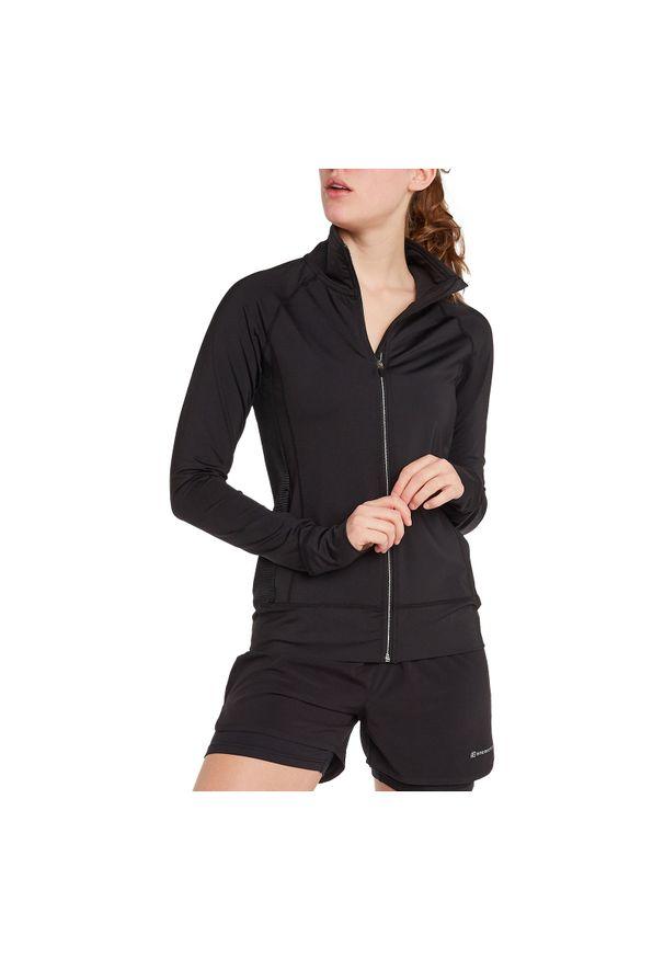 Bluza damska fitness Energetics Femmy 294612. Materiał: poliester, elastan, materiał. Sport: fitness