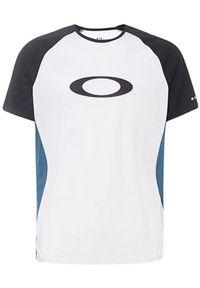 Oakley - OAKLEY koszulka rowerowa męska MTB SS tech tee