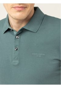 Zielona koszulka polo Baldessarini polo