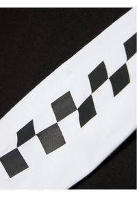 Vans Bluzka Long Check Twofer VN0A49OY Czarny Classic Fit. Kolor: czarny