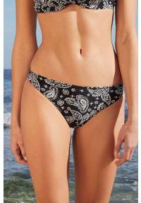 Etam - Figi kąpielowe GABRIELLE. Kolor: czarny
