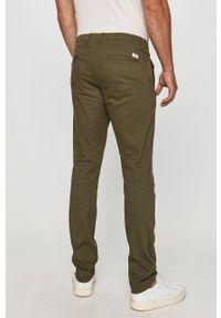 Oliwkowe spodnie PRODUKT by Jack & Jones #4