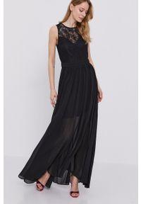 Morgan - Sukienka. Kolor: czarny. Typ sukienki: rozkloszowane #2