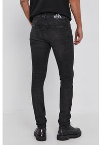 Calvin Klein Jeans - Jeansy. Kolor: czarny