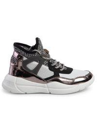 Białe buty sportowe Kendall + Kylie