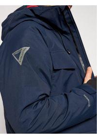 Musto Kurtka żeglarska Evo Gtx 82038 Granatowy Regular Fit. Kolor: niebieski #3