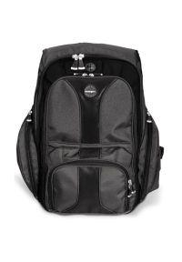 Czarny plecak na laptopa KENSINGTON