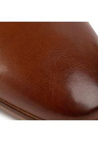 Lloyd - Półbuty LLOYD - Dargun 10-054-53 Cognac. Kolor: brązowy. Materiał: skóra. Szerokość cholewki: normalna. Styl: wizytowy, klasyczny
