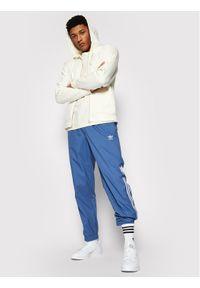Beżowa bluza Adidas