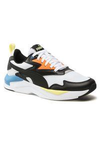 Puma Sneakersy X-Ray Lite 374122 11 Kolorowy. Wzór: kolorowy