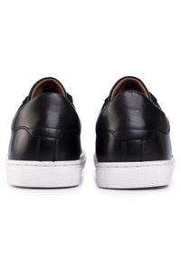 Czarne sneakersy Digel