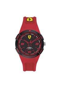Zegarek Scuderia Ferrari