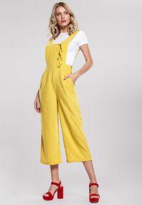 Żółty kombinezon Renee