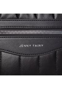 Czarna listonoszka Jenny Fairy