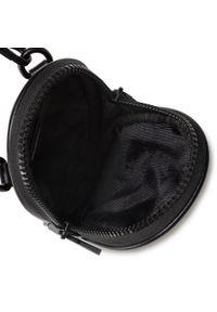 Torebka QUAZI - RX90028 Black. Kolor: czarny. Materiał: skórzane. Styl: klasyczny, casual