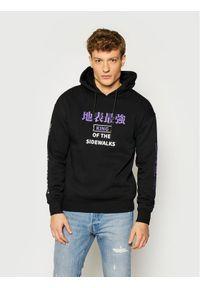 Jack & Jones - Jack&Jones Bluza Chinese 12195261 Czarny Relaxed Fit. Kolor: czarny