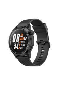 COROS - Zegarek do biegania z GPS Coros Apex 46mm Black. Rodzaj zegarka: cyfrowe