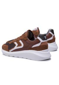 Togoshi Sneakersy TG-12-05-000290 Brązowy. Kolor: brązowy